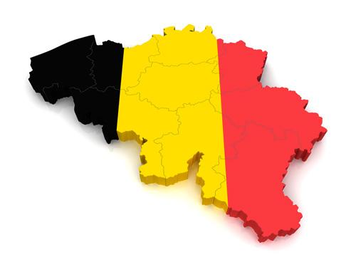 MP Belgïe