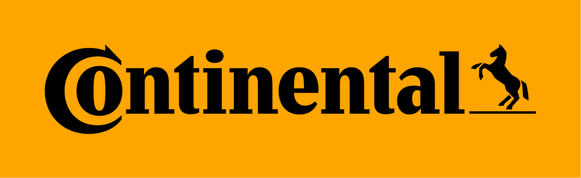 Continental Logo Black-Yellow RGB