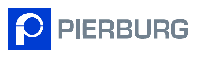 Pierburg logo